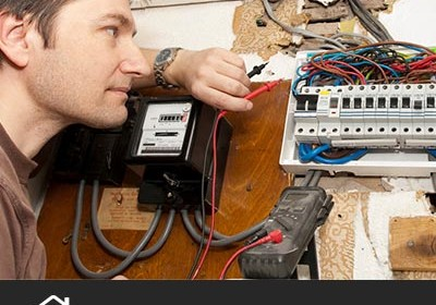 residential electrical servicesx2